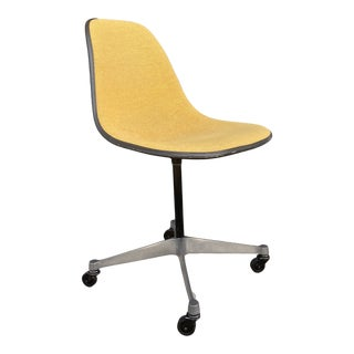 Charles Eames for Herman Miller Rolling Shell Chair For Sale