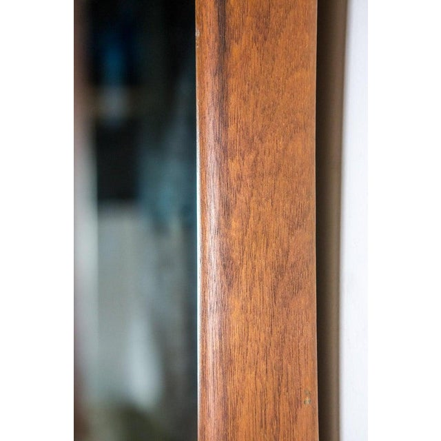 Walnut Mirror by George Nakashima for Widdicomb For Sale - Image 6 of 7