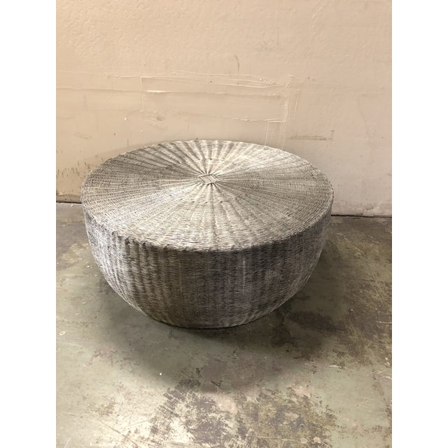 Selamat Designs Wire Coffee Table - Image 4 of 4