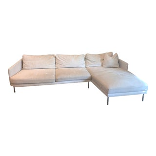 Design Within Reach Sectional Sofa For Sale
