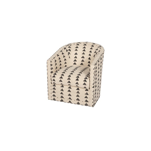 Moss Home Mason Chair Darts Fossil Cotto For Sale In Los Angeles - Image 6 of 7