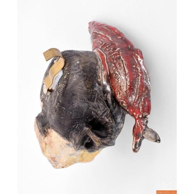 Cristina Cordova Sculpture - Image 5 of 7