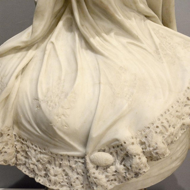Please update measurements. Raffaello monti studied sculpture with his father, gaetano monti of ravenna, at the imperial...