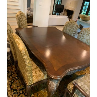 Louis XIV Jeffco Dinning Room Set - 7 Pieces Preview