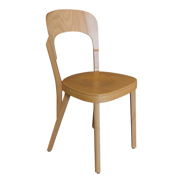 Modern Gebrueder T1819 107 Chair For Sale