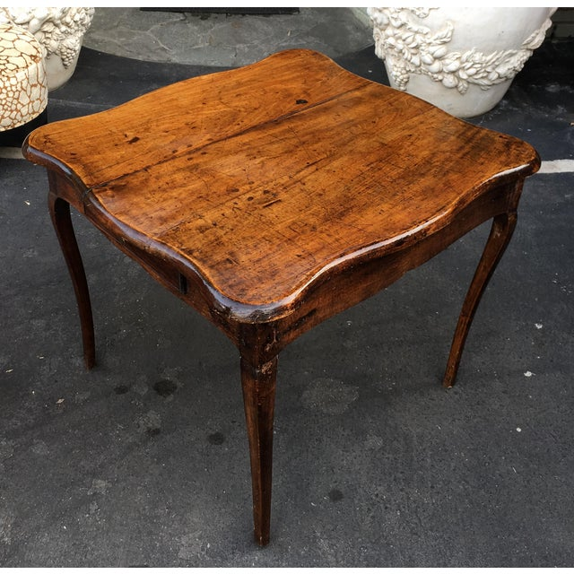 Antique 18th Century French Country Table - Image 6 of 7
