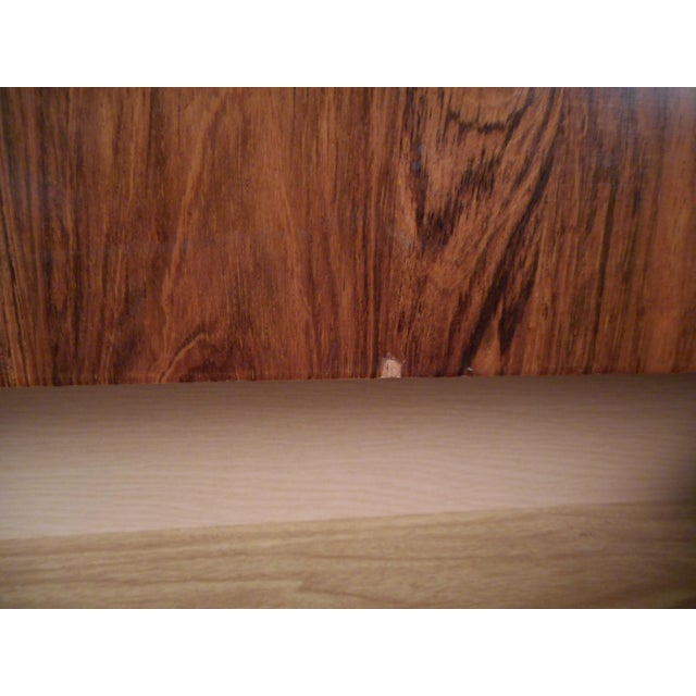 Mid-Century Modern Brutalist Credenza For Sale In New York - Image 6 of 12