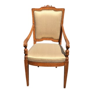 Minton Spidell Rizzoli Arm Chair