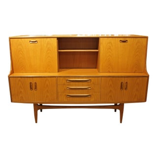 Vintage Ib Kofod-Larsen for G Plan Credenza For Sale