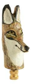 Image of Folk Art Finials