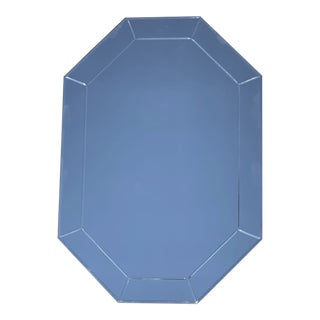 La Barge Octagonal Mirror For Sale