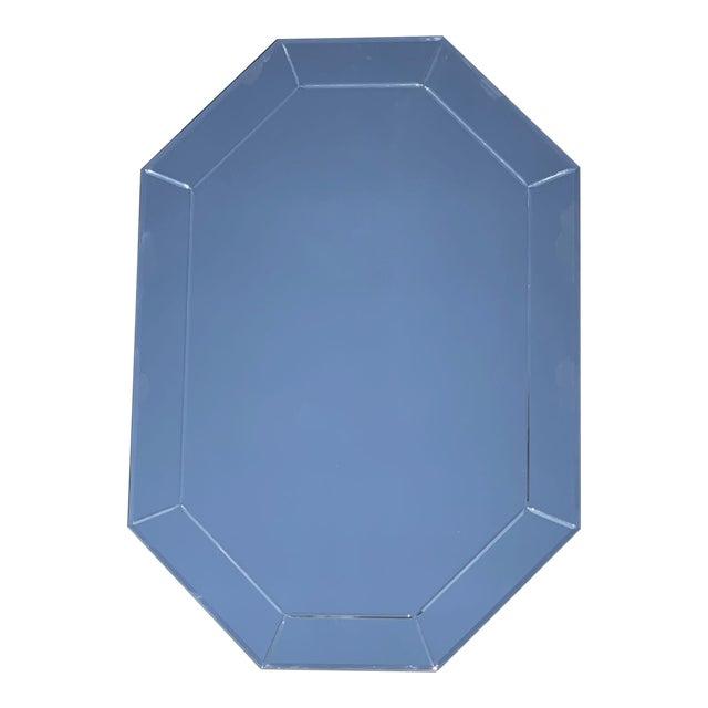La Barge Octagonal Mirror For Sale