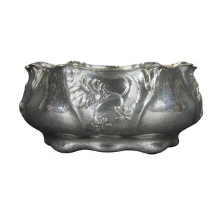Gorham Martele Sterling Bowl For Sale