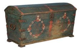 Image of Folk Art Casegoods and Storage