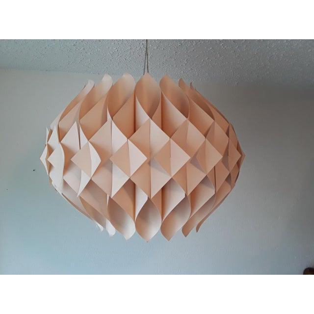 Le Klint Honeycomb Pendant Light - Image 2 of 6