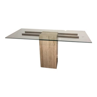 Art Deco Ello Console Table