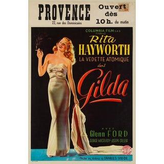 """""""Gilda"""" For Sale"""