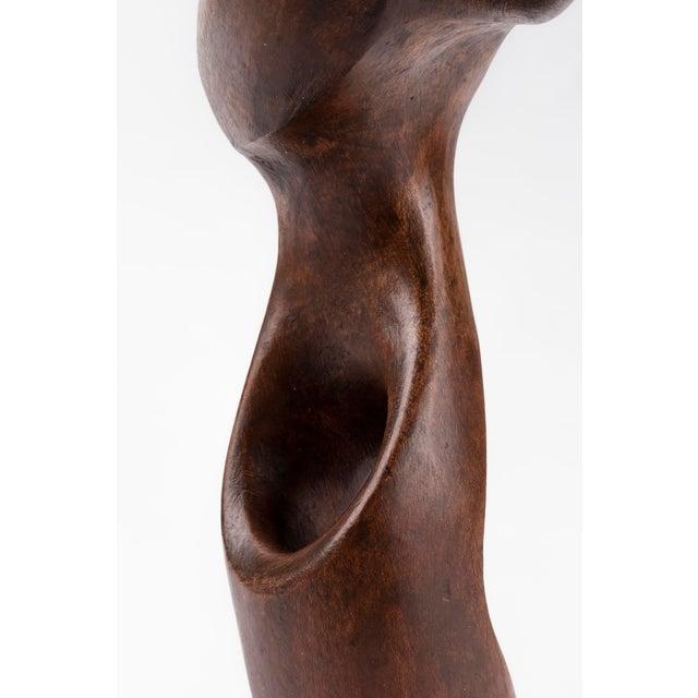 Mario Dal Fabbro Mario Dal Fabbro Sculpture For Sale - Image 4 of 5