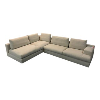 Piero Lissoni for Cassina Miloe Sectional