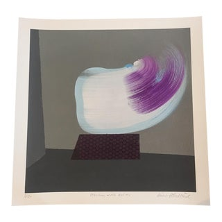 Arild Askeland 'stacking With Colors' Giclee Print No. 2 For Sale