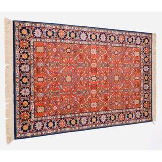Vintage Serapi #729 Karastan Wool Rug - 8′8″ × 12′ Preview