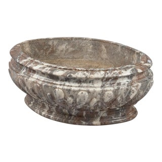 French Marble Stone Basin