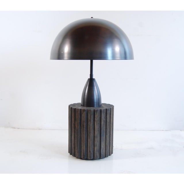Early 21st Century Table Lamp by Apparatus Studio For Sale - Image 5 of 5