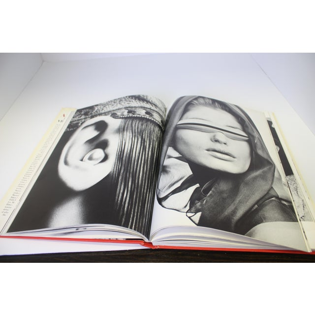 Diana Vreeland, a Fashion Icon Book For Sale - Image 4 of 5