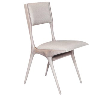 Customizable Boone Dining Chair For Sale