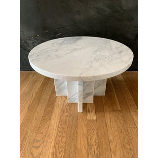 Modern Seer Studio Ratio Carrara Cocktail Table Preview