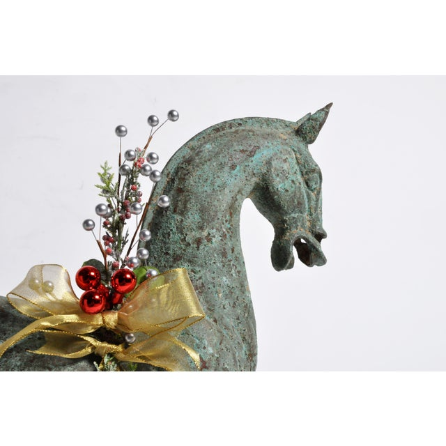 Han Dynasty Style Horse For Sale In Chicago - Image 6 of 13