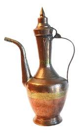 Image of Islamic Coffee and Tea Service