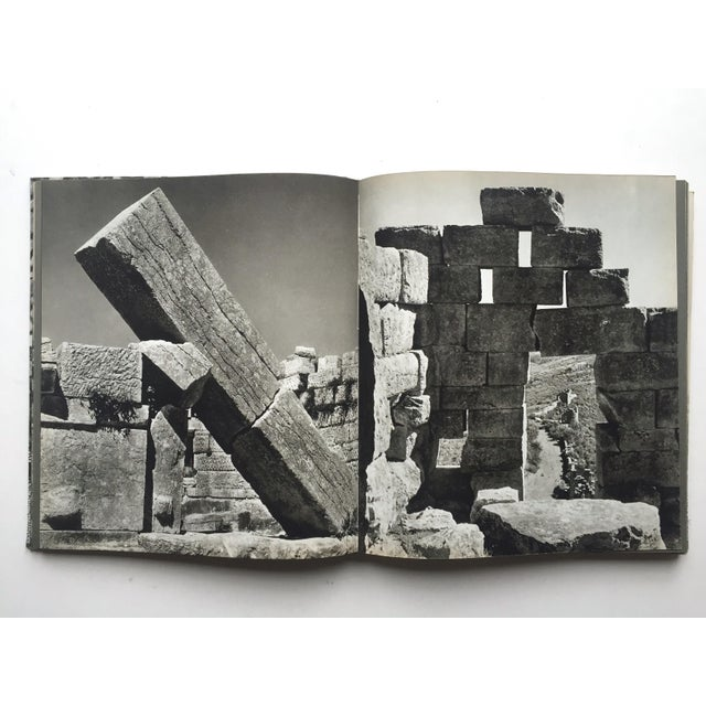 """""""A Time of Gods"""" 1st Edition Vintage 1962 Collector's Photogravure Print Book For Sale - Image 5 of 11"""
