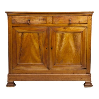 1880s French Empire Buffet For Sale
