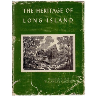 The Heritage of Long Island Book For Sale