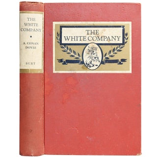 The White Company Collectible Book For Sale