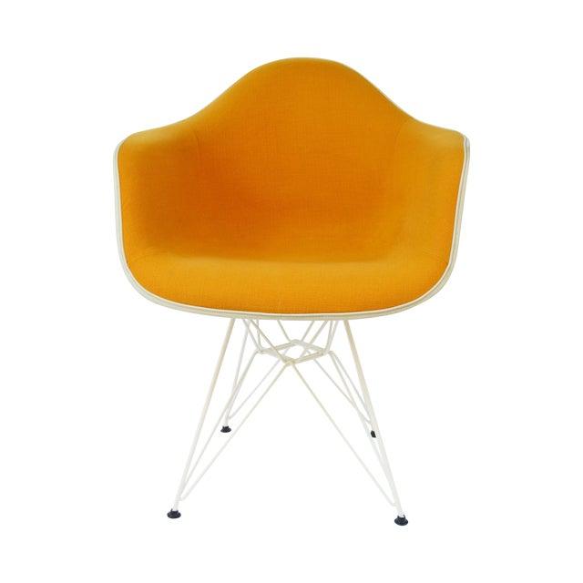 Vintage Herman Miller Girard Fiberglass Arm Chair - Image 1 of 9