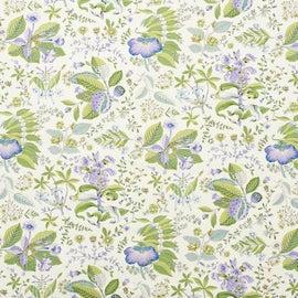 Image of Botanical Wallpaper