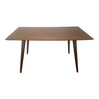 1950s Mid-Century Modern Paul McCobb Planner Group Coffee Table For Sale