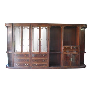 Drexel Traditional Wall Unit