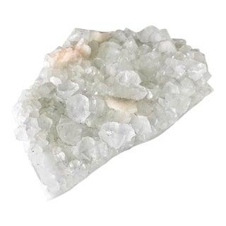 Clear Quartz Cluster Geode