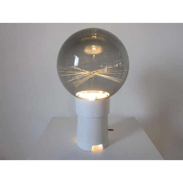Bill Curry Table Lamp For Design Line For Sale In Cincinnati - Image 6 of 6