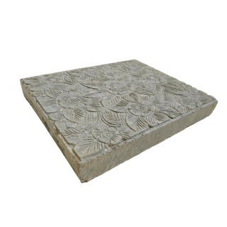 Cement Garden Stepping Stone For Sale