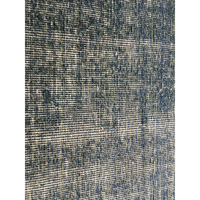 Zeki Muran Turkish Rug - 6′9″ × 8′9″ - Image 9 of 11