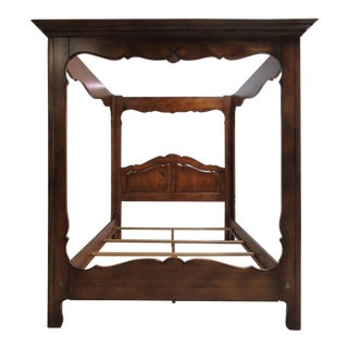 Ethan Allen Beds Chairish