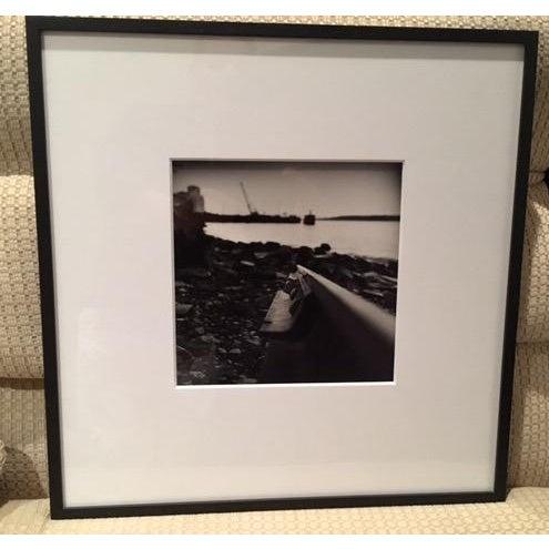 """""""Kingston"""" Black & White Photography - Image 2 of 4"""