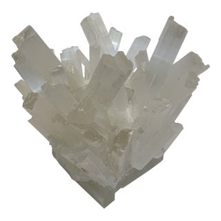 Selenite Kathryn McCoy Votive (M) For Sale