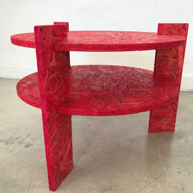 Dominic Beattie Studio Table For Sale In Miami - Image 6 of 8