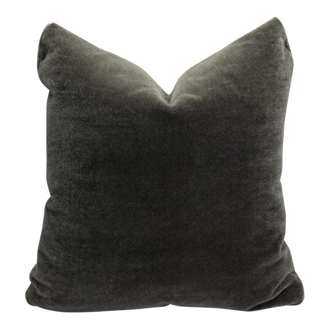 Alpaca Mohair Pillow For Sale