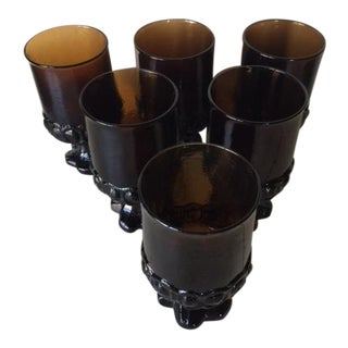 Franciscan Wine Glasses - Set of 6 For Sale
